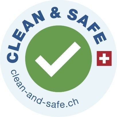 Alpenverein OEAV.CZ Švýcarsko Clean&Safe