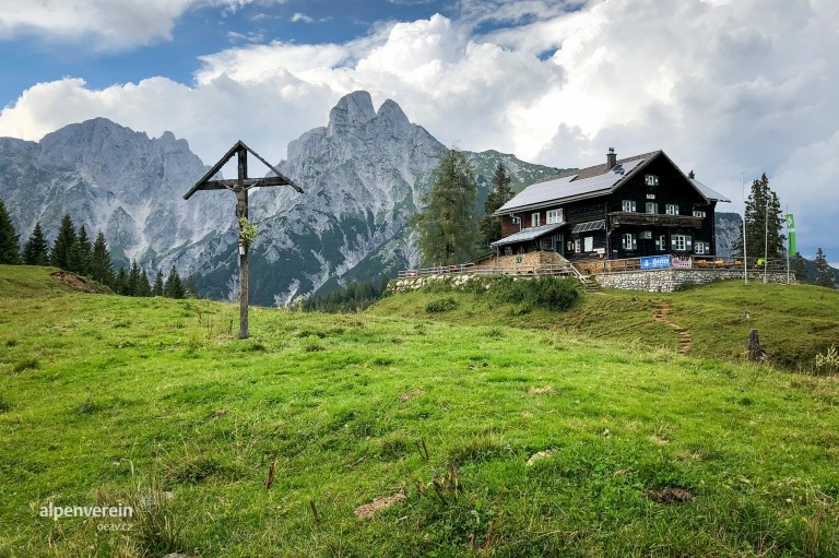 Alpenverein OEAV.CZ Steiermark