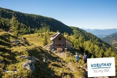 Alpe-Adria-Trail Alpenverein OEAV.CZ
