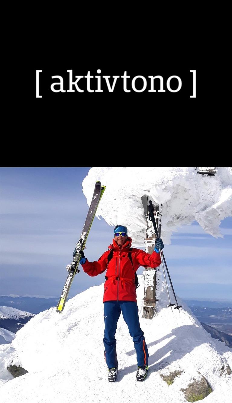 Alpenverein OEAV.SK AktivTono