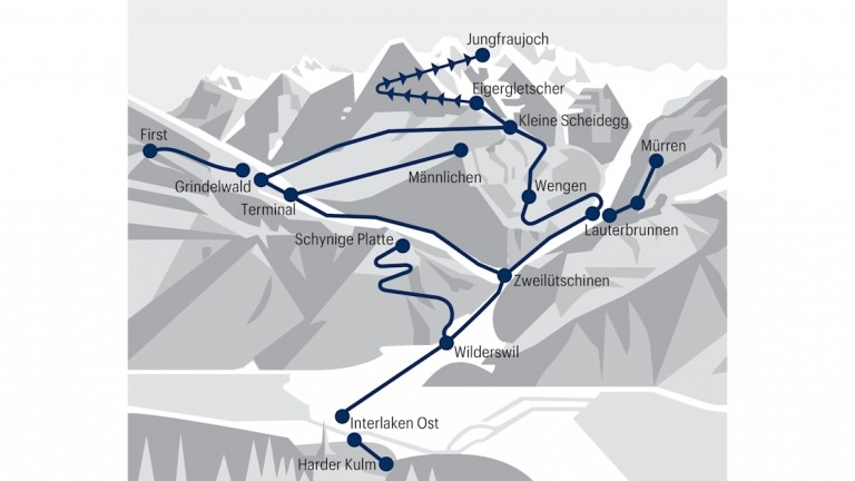 Jungfrau Alpenverein OEAV.CZ