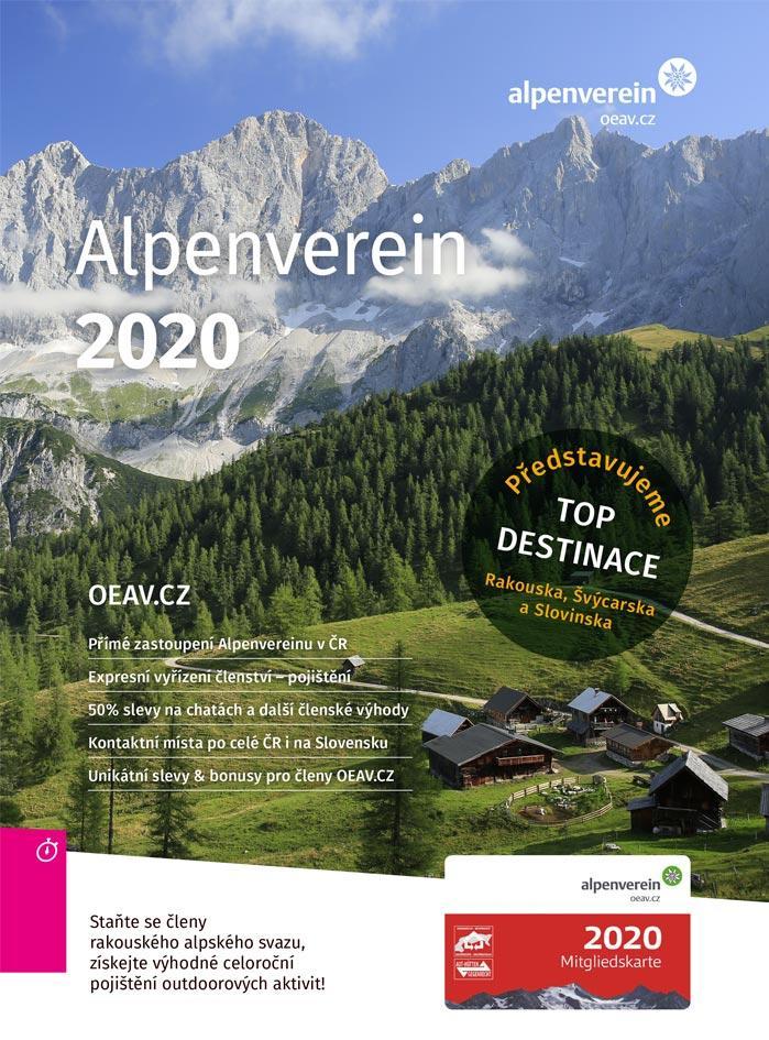 Alpenverein OEAV.SK 2020