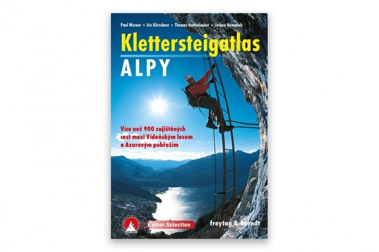 Klettersteigatlas Alpenverein OEAV.CZ
