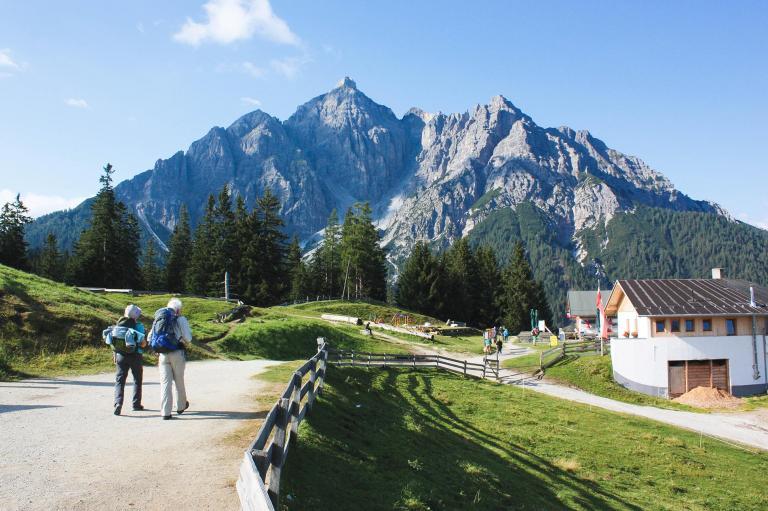 Nejlepší ferraty Rakouska I Alpenverein OEAV.CZ