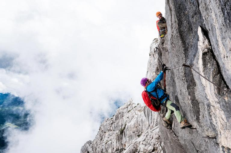 Totes Gebirge I Alpenverein OEAV.CZ