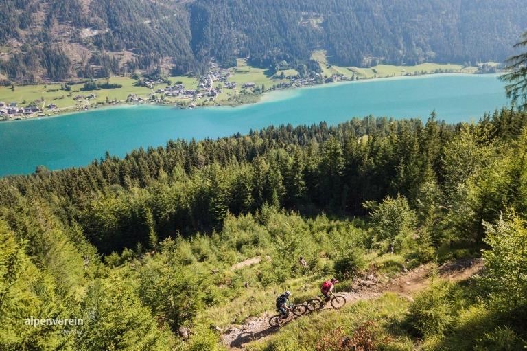 Alpenverein OEAV.CZ Korutany