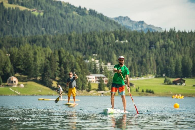 Alpenverein OEAV.CZ Davos