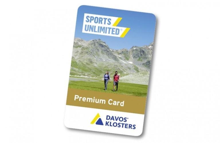 Alpenverein OEAV.CZ Davos Klosters ve Švýcarsku