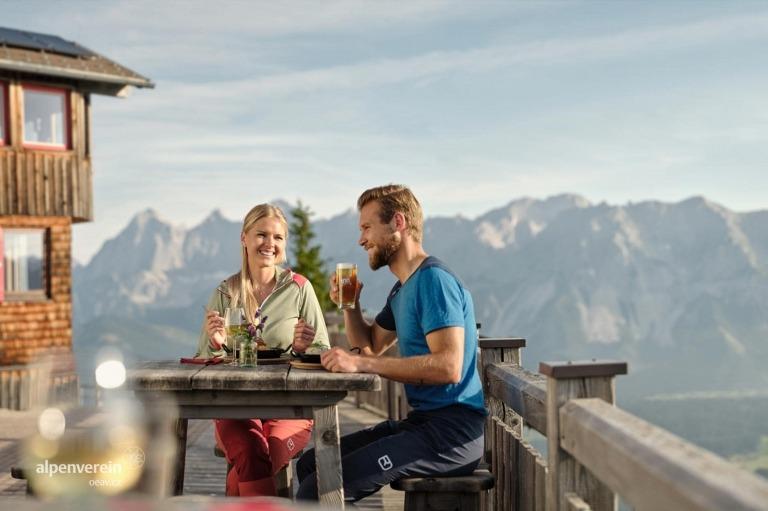 Alpenverein OEAV.SK Schladming-Dachstein
