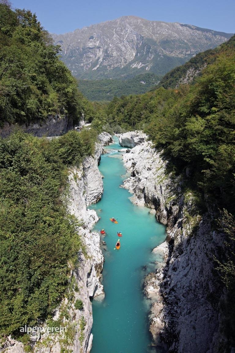 Alpenverein OEAV.SK Slovenian Mountain Trail