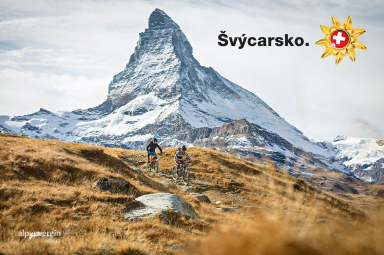 Alpenverein OEAV.CZ Switzerland Tourism