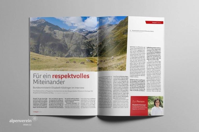 Alpenverein OEAV.SK Bergauf