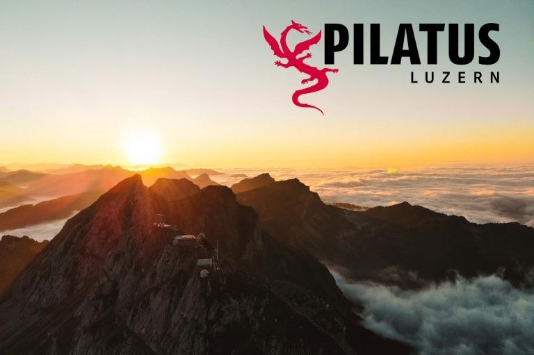 Alpenverein OEAV.CZ Švýcarsko - Pilatus