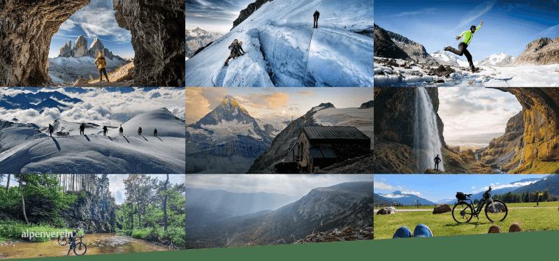 Alpenverein OEAV.SK - fotosúťaž 2021