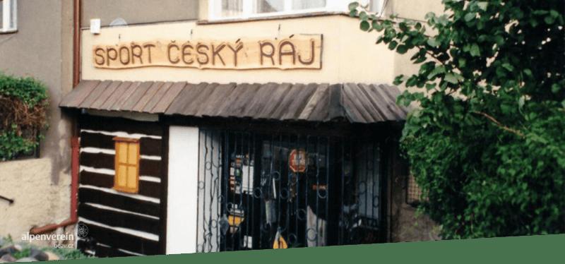 Alpenverein OEAV.SK Český ráj