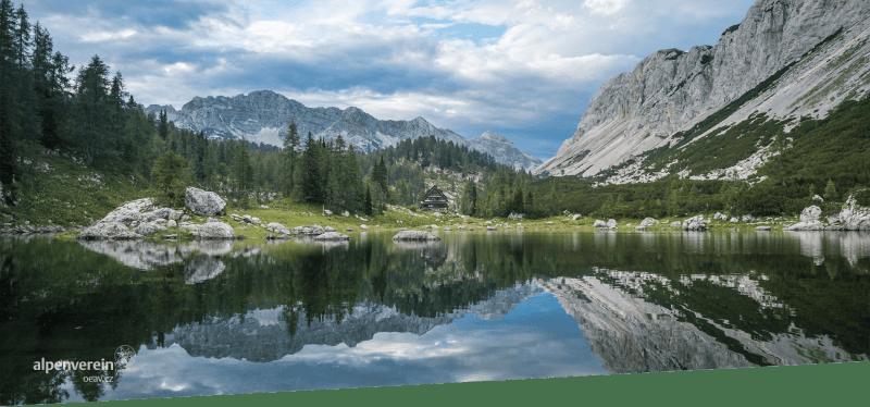 Alpenverein OEAV.SK Juliana Trail