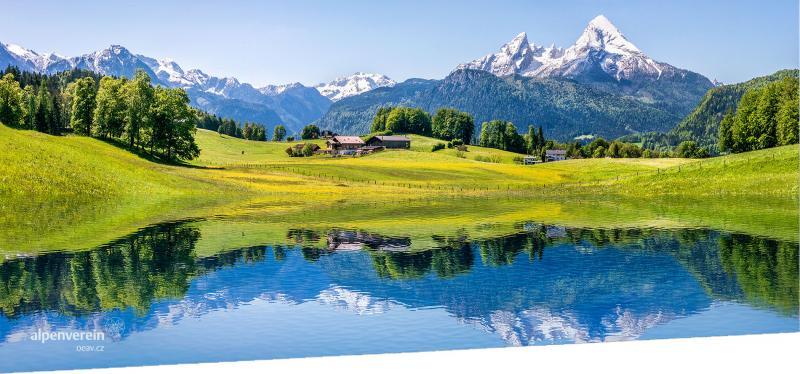 Alpenverein OEAV.SK Newsletter