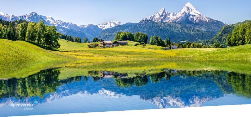 Alpenverein OEAV.CZ Rakúsko
